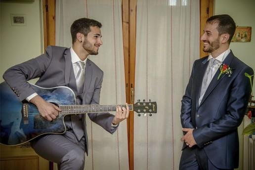 Lorenzo e il fratello