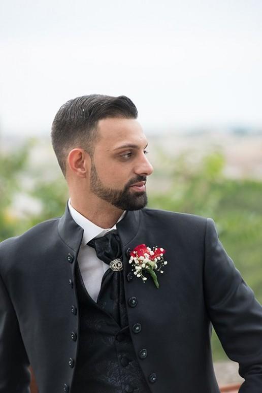 Giordano lo sposo