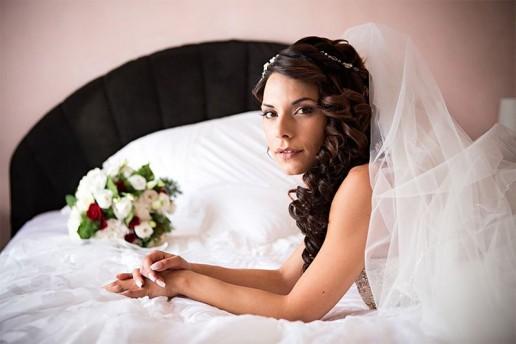 Martina la sposa