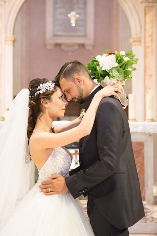 Il matrimonio di Martina e Giordano