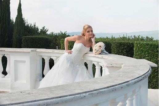 Francesca la sposa