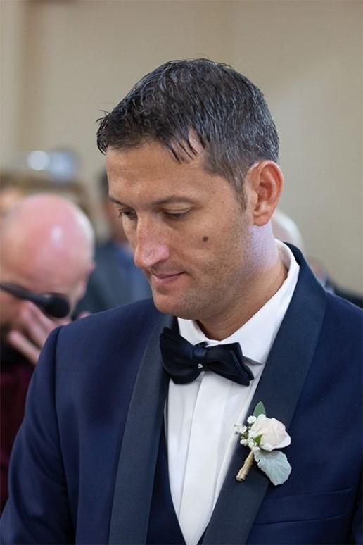Renato lo sposo